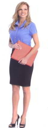 женский деловой костюм выбор фото