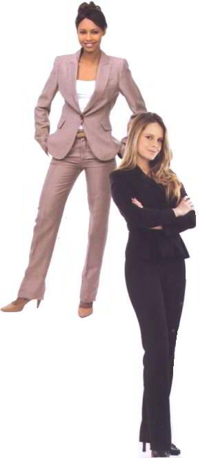 деловой костюм для женщин фото