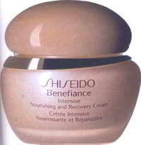Benefiance Intensive Nourishing and Recovery Cream