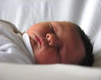 Новорожденные - профилактика болезней