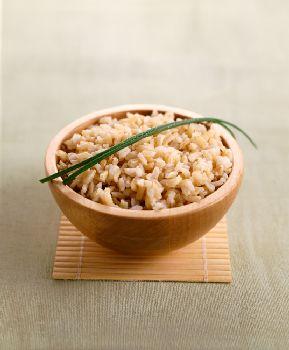 Цельный рис - враг диабета