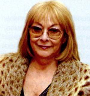 Барбара Брыльская