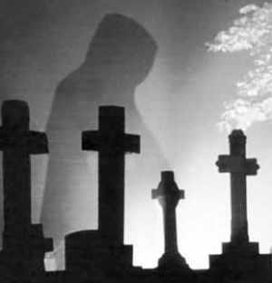 О видениях, призраках и Боге