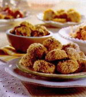 рецепты без мяса,  Закуска из баклажанов и сыра кашкавал