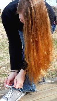 Выпадение волос  и другие проблемы с волосами, причины