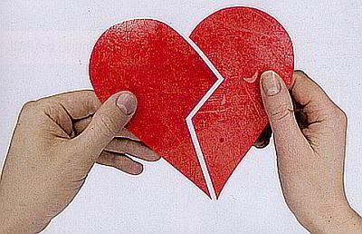 ложная любовь