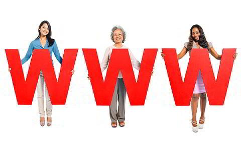 Рубрикатор сайтов женской тематики