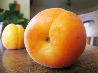 Морковь и абрикосы для хорошей кожи