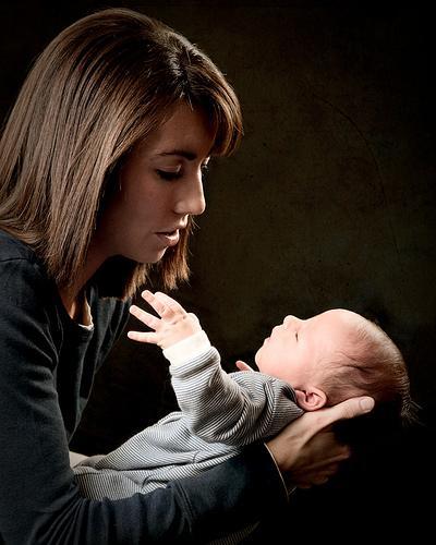 материнская тревожность