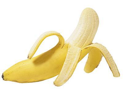 Бананы против инсульта