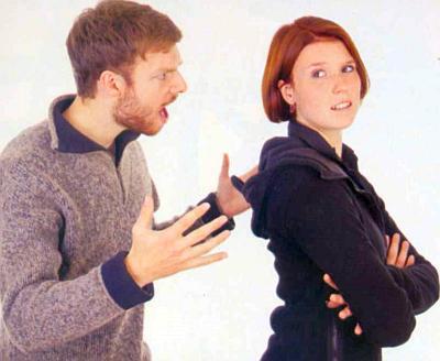 Ядовитые отношения могут связывать не только супругов