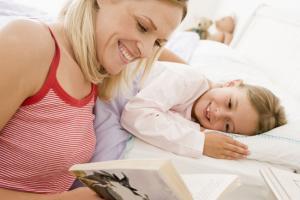 читать детям сказки