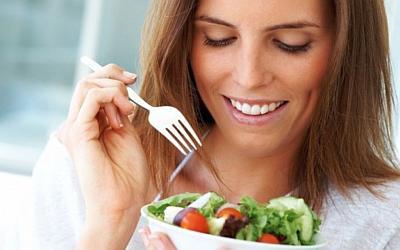 Как улучшить пищеварение