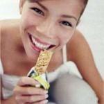Шоколад лучше энергетического батончика
